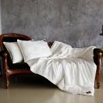 Элитные одеяла и подушки
