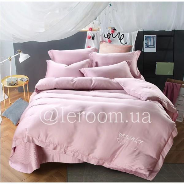 Тенсел (Эвкалиптовое волокно) Розовый